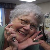 Shirley Ruth Haight