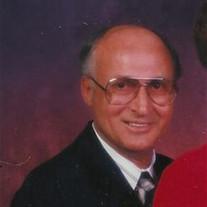 Ronald Lee Benson
