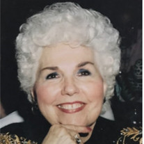 Sarah Jeanette Wright