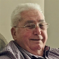 Merrill W. Kingsley