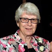 Ruth Ann Miles
