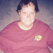 Mrs. Sandra Murray Scott