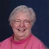Eileen M Bornheimer