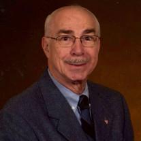 Roger Thomas Dominguez