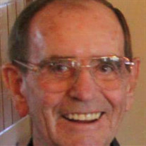 Paul Harvey Ellsworth