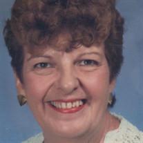 Janet M. Biggs