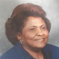 Mrs. Barbara Lewis