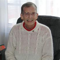 Mary Clotts
