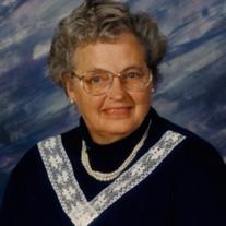 Betty Lee Baumgartner
