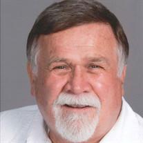 Rev. Alan J. Schreuder
