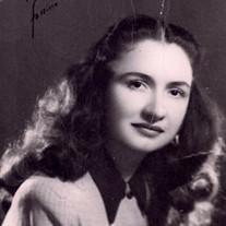 Hortensia C. Blanco