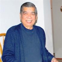 Jorge Lee