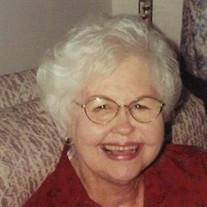 Bettie J. Davenport