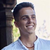 Kevin John Andryshak