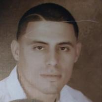 Miguel Angel Cruz Arenas