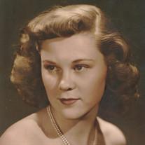 Jacquetta Thayer