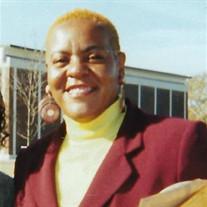 Ms. Joycelyn Best