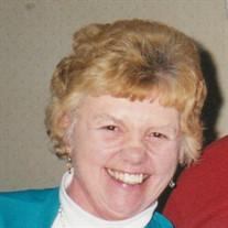 Patricia E. Hilles
