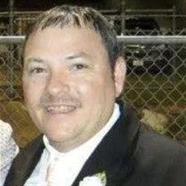Chris J.  Bergeaux
