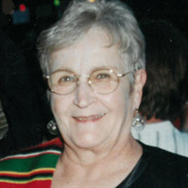 Mary M. Bartels