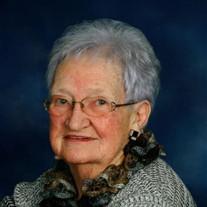 Betty Jean Kreher