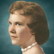 Frances Baker Parks