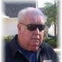 Mr. George  Joseph Townsend Sr.