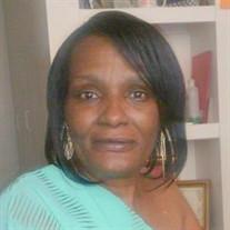 Mrs. Annette Patterson