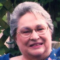 """Gilda Marie """"GiGi"""" Cook"""