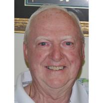 Robert Leslie Cook