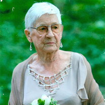Shirley Annette McAnulty