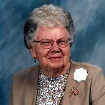 Margaret Irene Fuller Miller