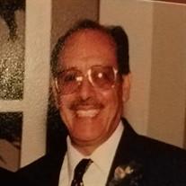 Benito  Morris  Martinez