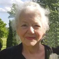 Fay Cunningham