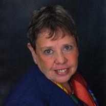 Dr. Mary Morton Gibson