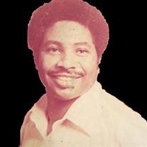 Mr. LeRoy Bernard Bartie Sr.