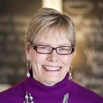 Rev. Linda June Bos