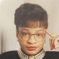Mrs. Patricia Ann Gloster-Player