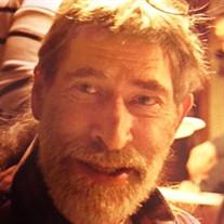 Michael John Horvat