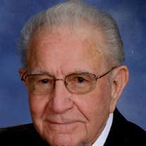Mr. John Julian Shaddix