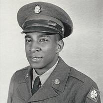 Shelton Crabtree Jr.