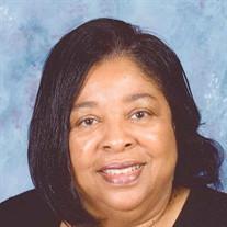 Doris  Jean (Payne) Briggs