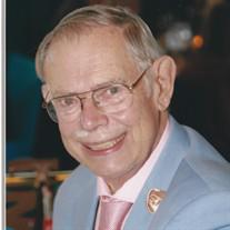 Thomas Eric Simonsen
