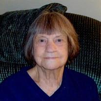 Gloria  Winebarger