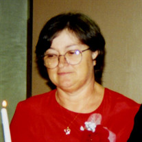 Shirley  Rose  Martin