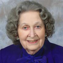 June Pierce Bridgeman