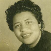Delores Vaughan Spentz