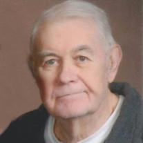 Billy Hobert Williams