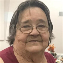 Betty Barnes Watkins