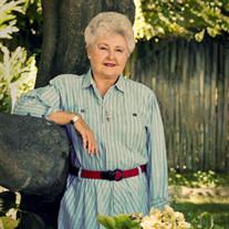June Faye Clegg Engel